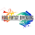 FINAL FANTASY DIMENSIONS APK Cracked Download