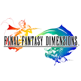 FINAL FANTASY DIMENSIONS file APK Free for PC, smart TV Download