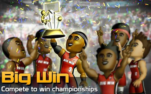 BIG WIN Basketball for PC