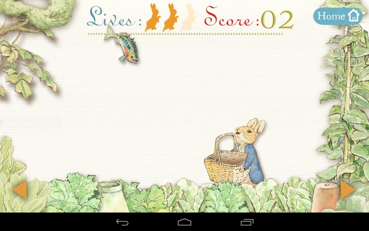 ピーターラビット Peter Rabbit のpcデスクトップ壁紙 画像