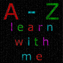 FDD kids alphabet play free logo