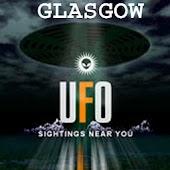 Glasgow UFO Sightings
