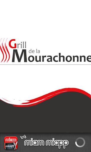 Le Grill de la Mourachonne