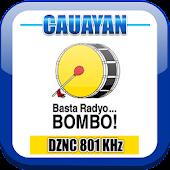 Bombo Cauayan