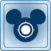 Disney World Interactive Map