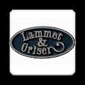 Lammet & Grisen logo