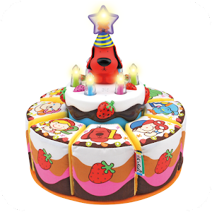 Google Images Of Birthday Cake : My Singing Birthday Cake - Android Apps on Google Play