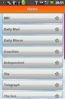 Screenshot of PortalGate UK ★ UK News & More