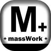 + Masswork + 潮流服飾 粉絲APP