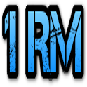 1RM Calculator icon