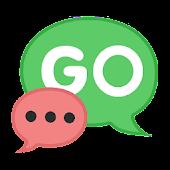 GO SMS Super SWEET Watermelon