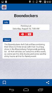 Bloomsburg Fair - screenshot thumbnail