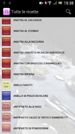 Ricette Pro