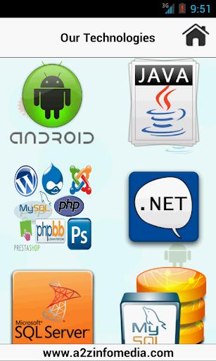【免費商業App】A2Z InfotechmediaLite-APP點子