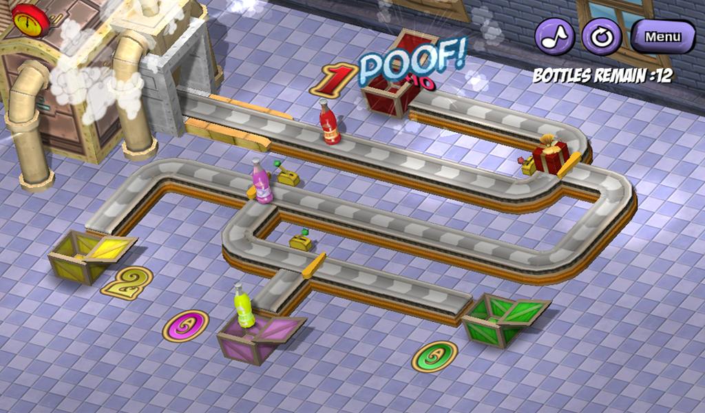 Soda Star - screenshot
