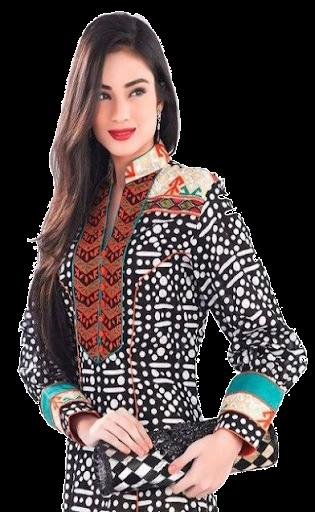 Pakistan Fashion Gul Ahmed