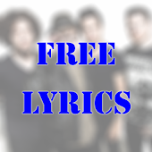 FALL OUT BOY FREE LYRICS