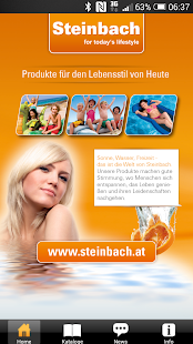 Steinbach - Lifestyle- screenshot thumbnail