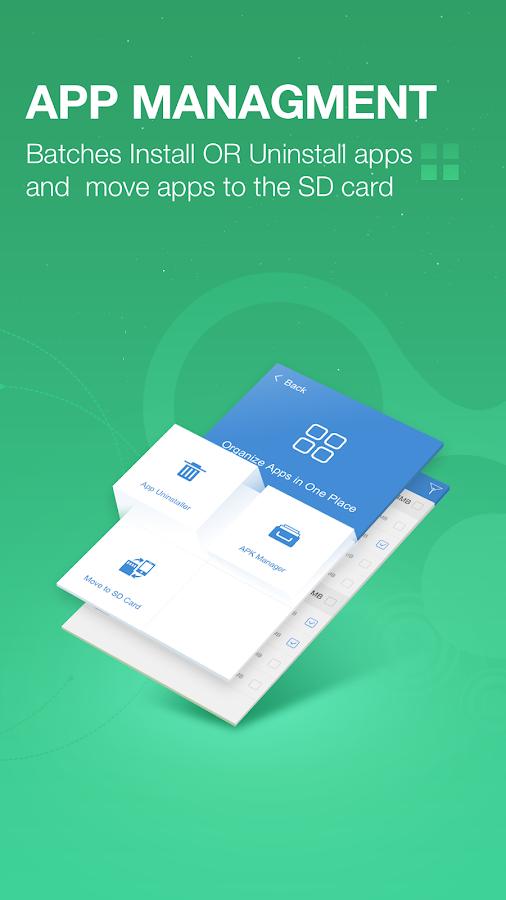 MobileGo (Cleaner & Optimizer)- screenshot