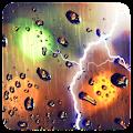 Download Real Rain Drops Pro LWP APK