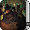 Toulouse-Lautrec HD icon