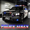 Police Lights And Siren Free logo