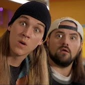 Jay and Silent Bob Pro Board