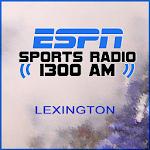 WLXG ESPN 1300