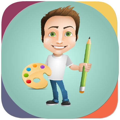 Coloring Apps For Kids Drawing