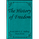 The History of Freedom-Book