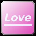 恋の名言 logo