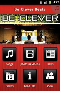 Be Clever Beats - screenshot thumbnail