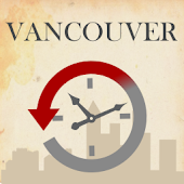 Vancouver, Then and Now