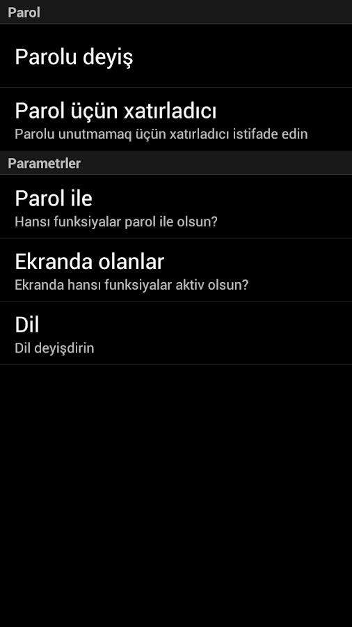 Ressam - screenshot