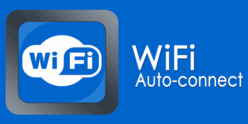 Wi-Fi Auto-connect