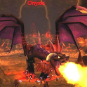 Onyxia Wipe Soundboard icon