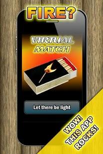 Virtual Match - screenshot thumbnail