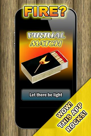 Virtual Match- screenshot