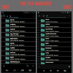 Empire CM11/CM12 v3.0