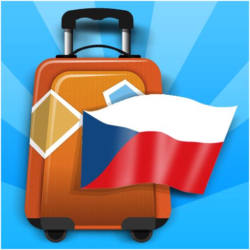 Phrasebook Czech LOGO-APP點子