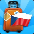 Phrasebook Czech icon