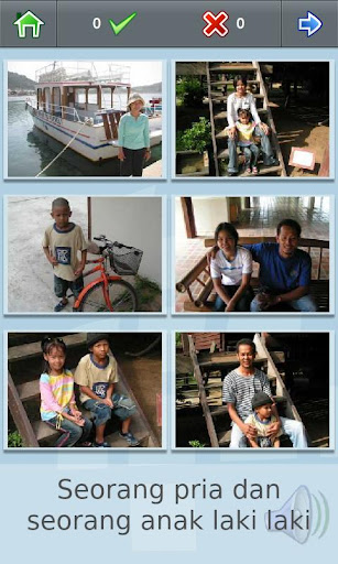 L-Lingo 学习印尼语 Pro