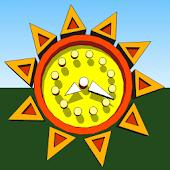 SunSet Alert™