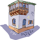 Apartment for Rent icon