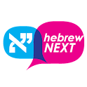 HebrewNEXT logo