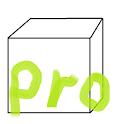 Flächen und Volumenrechner icon