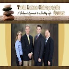 Twin Lakes Chiropractic icon