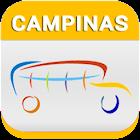 Hora do Ônibus - Campinas icon