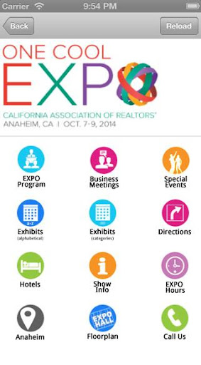 CALIFORNIA REALTOR® EXPO