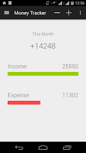 Expense Manager -Money Tracker v1.0